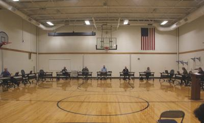 Brookville School Board