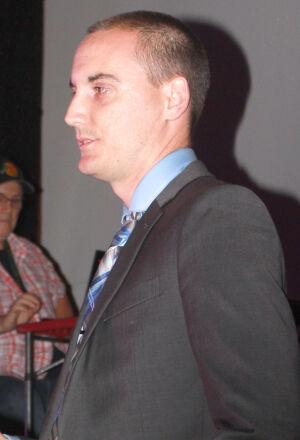 Robert Whyle