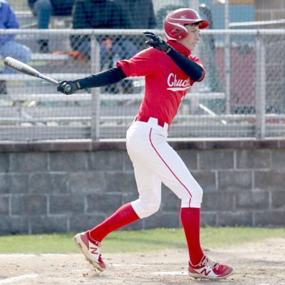 Punxsy baseball