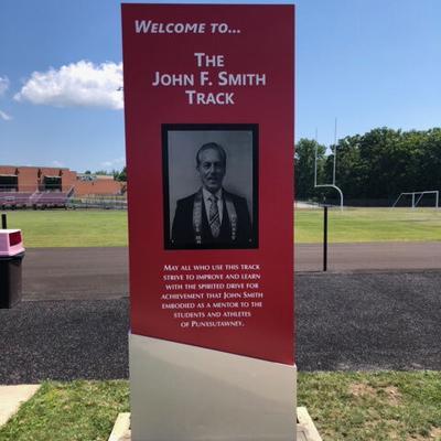 John F. Smith Track
