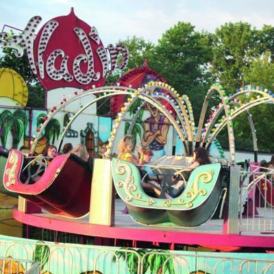 Sykesville Fair