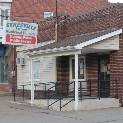 Sykesville Borough Building