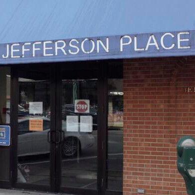 Jefferson Place