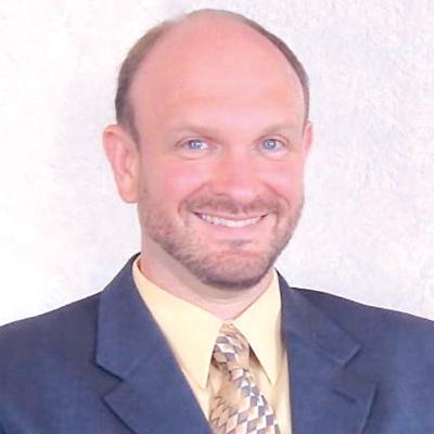 Jeff Burkett