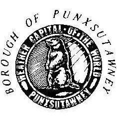 Punxsy Borough Logo