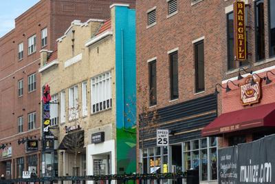 1/4/18 Downtown Chauncey Plan