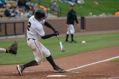 5/3/19 Purdue 2, Michigan State 0, Tyler Powers