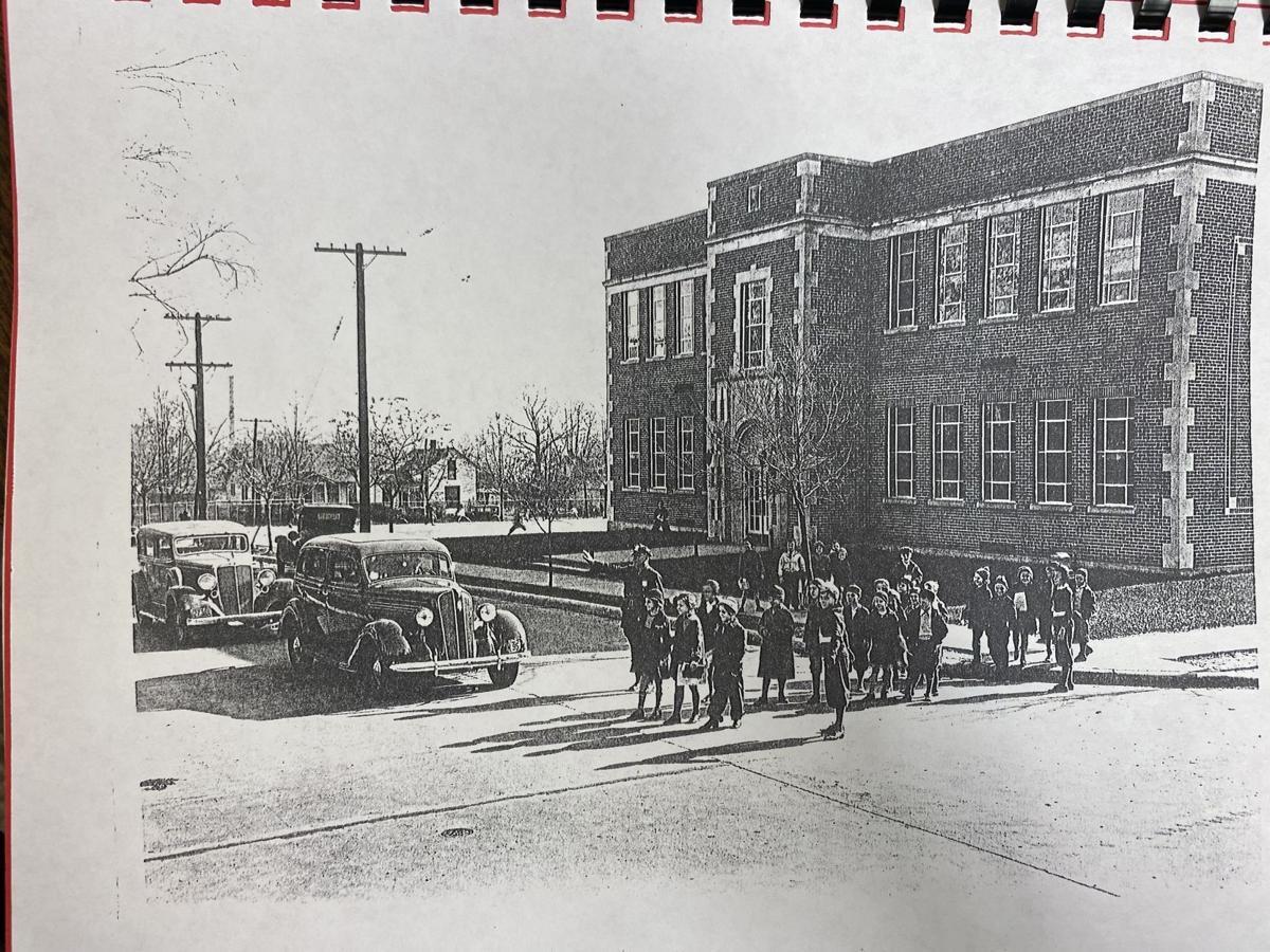 10/2/21 Morton School old photo