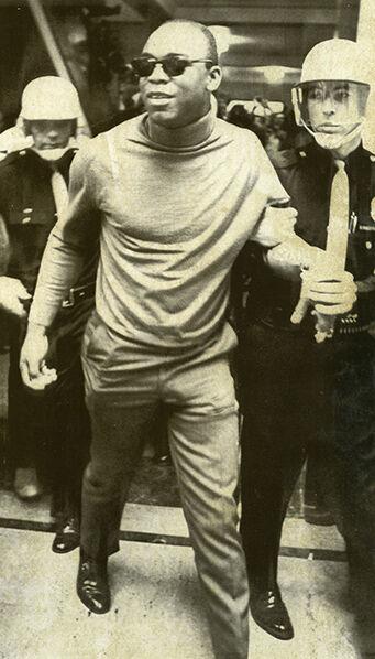 4/15/21 Leroy Keyes arrested