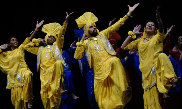 Boiler Bhangra to feature eight dance teams | Features