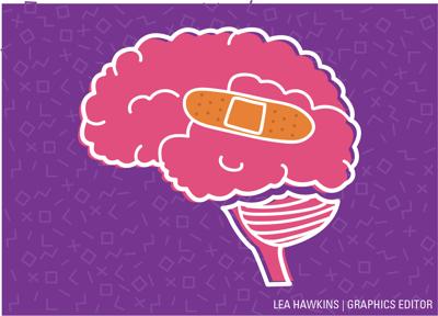 5/1/19 Band-aid on a brain