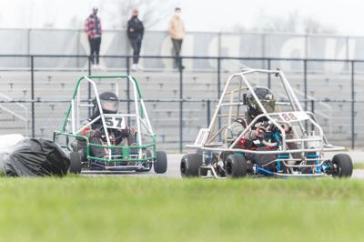 4/17/21 Grand Prix Trials, Cavalry Racing, Delta Sigma Pi