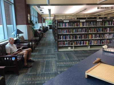 WL Public Library