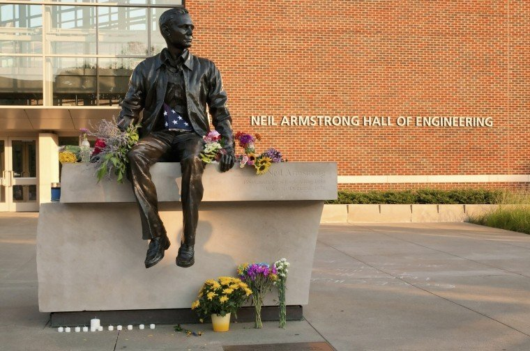 neil armstrong purdue band - photo #20
