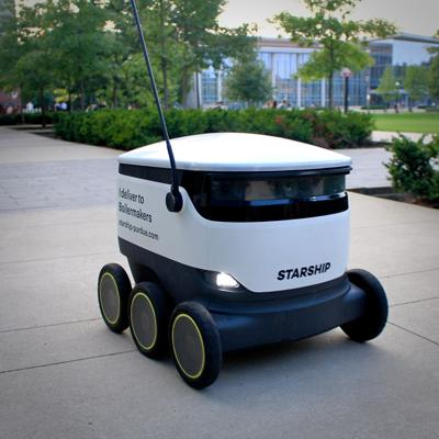 9/14/2020 Starship on Delivery
