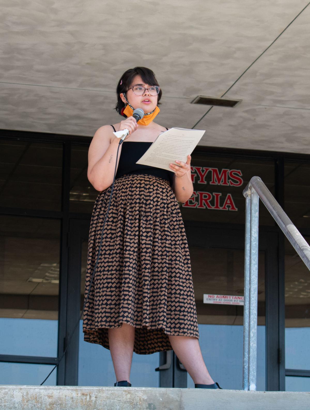 6/18/20 WLHS Event: Angela
