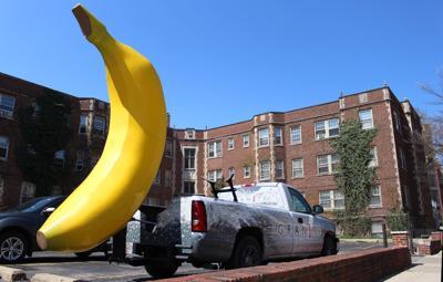 3/5/20 Granite Banana Truck