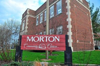 4/15/13 Morton Center for City Hall