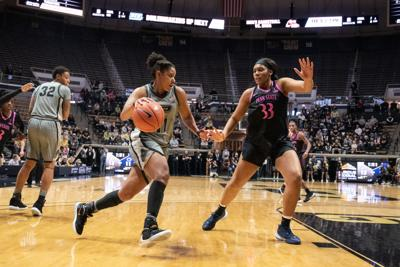 1/26/20 Penn State, Dominique Oden