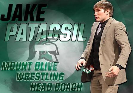 Jake Patacsil