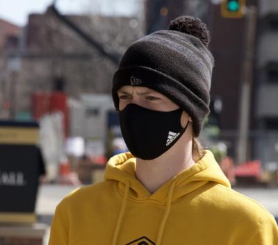 3/7/21 Photos of Masks
