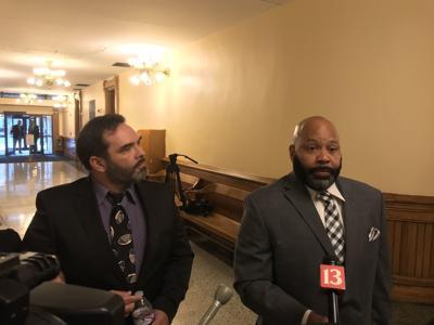 9/27/19 Barnett initial hearing