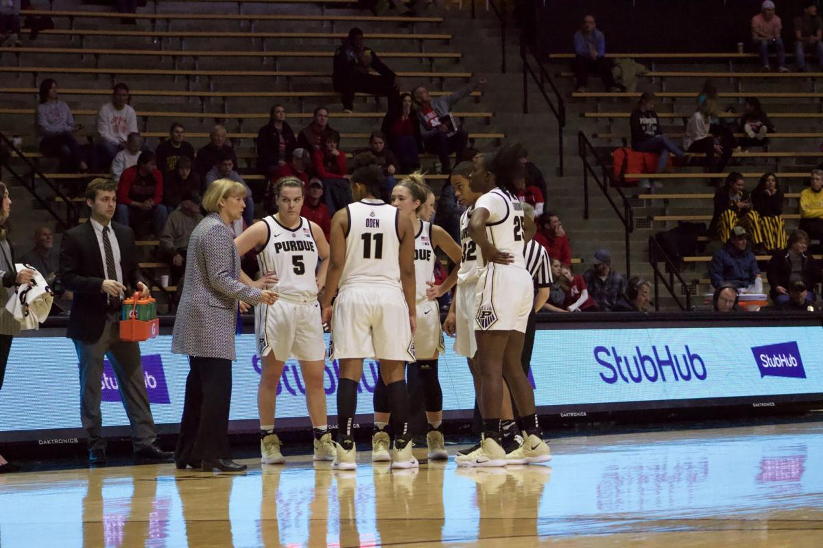 Big Ten Releases Women S Basketball Schedule Basketball