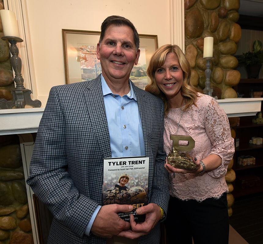 11/14/19 Tony & Kelly Trent