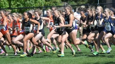 10/21/15 Woman's Cross Country