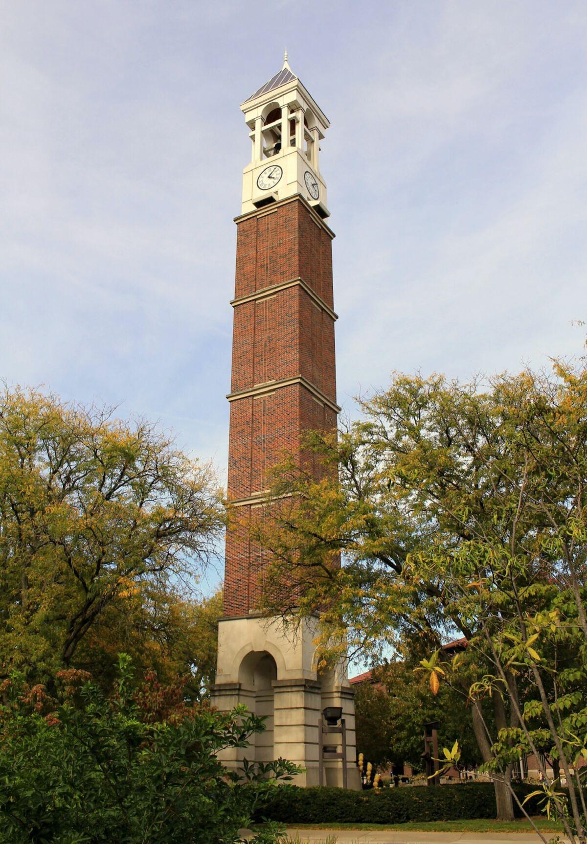 10/14/20 Bell Tower 25th Birthday