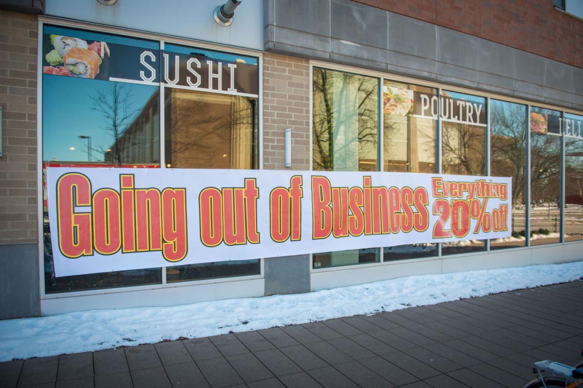 1/5/18 Fresh City Market Closing