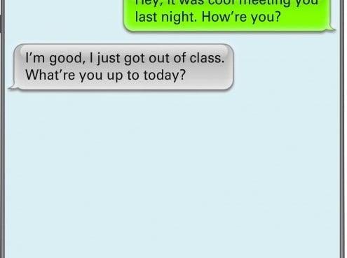 Relationship games texting Fun Texting