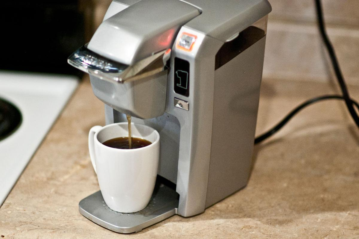 Personal coffee makers have potential hazards | Campus