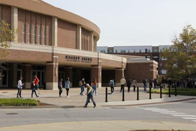 10/4/20 Early Voting at Mackey
