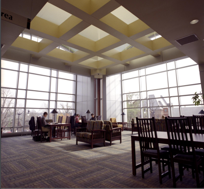 West Lafayette Public Library