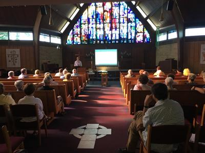 Human trafficking seminar aims to prepare, educate on a