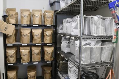 7/9/20 Fuel Coffee