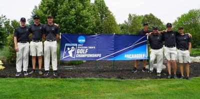Purdue Men's Golf