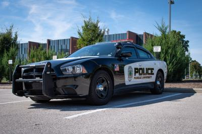 9/28/18 PUPD Dodge Charger
