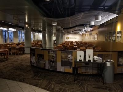 9-23-19 All-American Dining Room