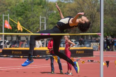 4/22/17 Rankin/Poehlein Invitational, Janae Moffitt