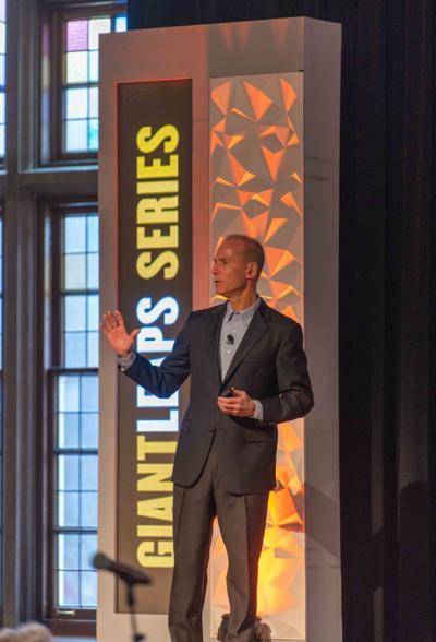 3/6/19 Boeing CEO Talk