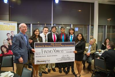 2/23/16 Business Plan Competition