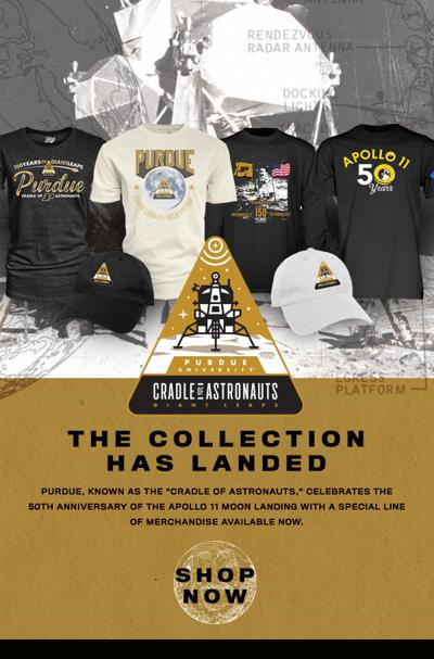 7/17/19 Cradle of Astronauts Collection