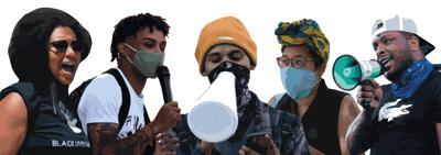 6/26/2020 Black voices