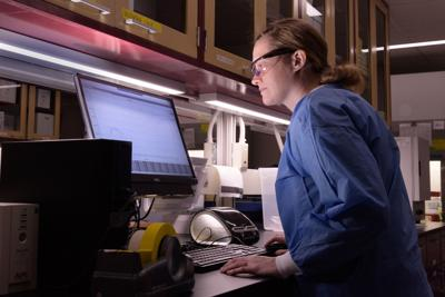 4/17/2020 Animal Diagnostic and Disease Lab Testing