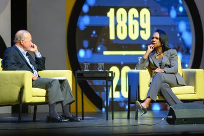 10/9/19 Condoleeza Rice