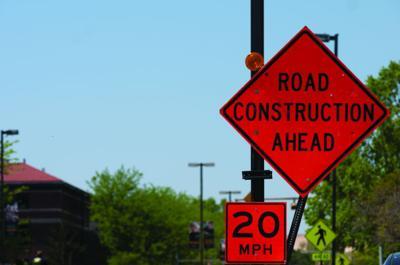 5/14/13 Road Construction