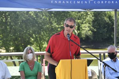 10/21/20 Mayor John Dennis