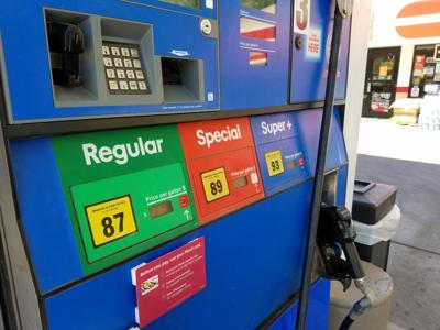 Indiana Gas Tax >> Higher Gas Tax Among New Indiana Laws Taking Effect City State
